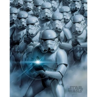 Star Wars, Stormtroopers Poster