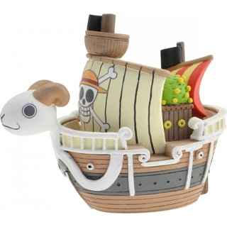 One Piece, The Going Merry Mini Spardose