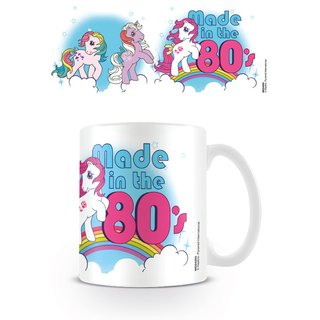 My Little Pony, Made In The 80S Tasse