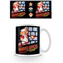 Super Mario, Nes Cover Tasse