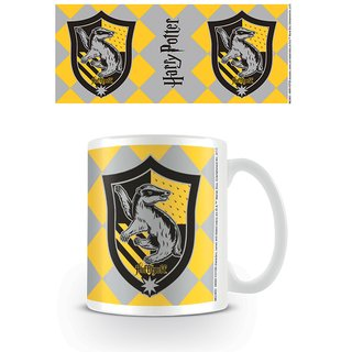 Harry Potter, Hufflepuff Tasse