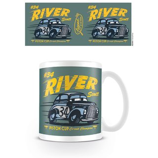 Cars, River Scott Tasse