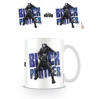 Black Panther, Claw Tasse