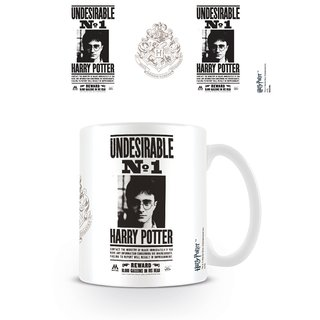 Harry Potter, Undesirable No1 Tasse